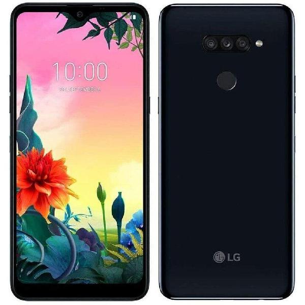 Lg k50s 32 gb dual sim