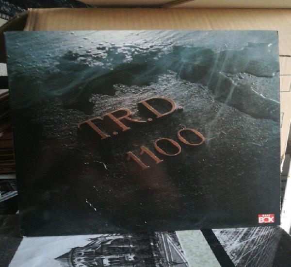 T. r. d. 1100 beat box