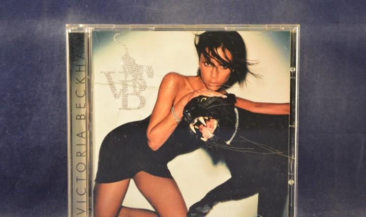Victoria beckham - victoria beckham - cd