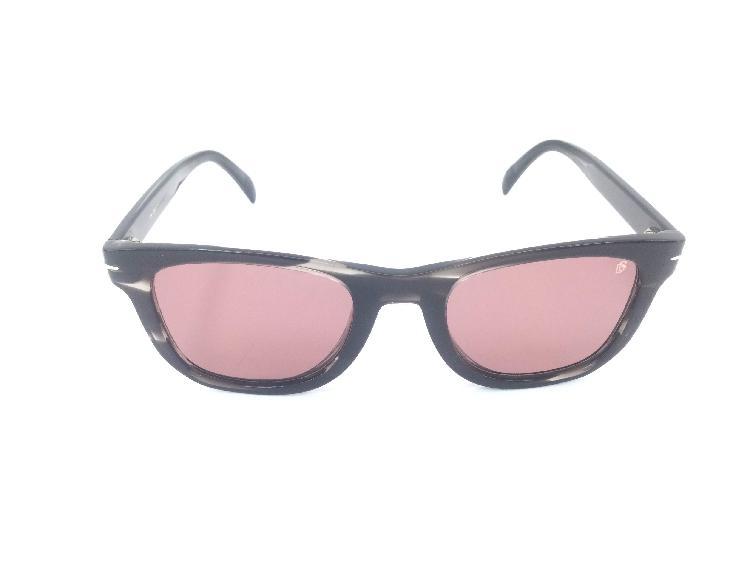 Gafas de sol caballero/unisex eye wear by david beckham