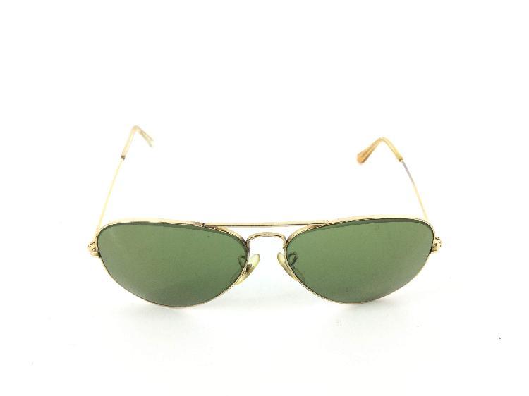 Gafas de sol caballero/unisex rayban vintage b&l ray ban usa