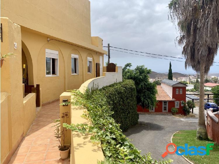 Casa con vista panorámica a la venta en buzanada arona s/c de tenerife