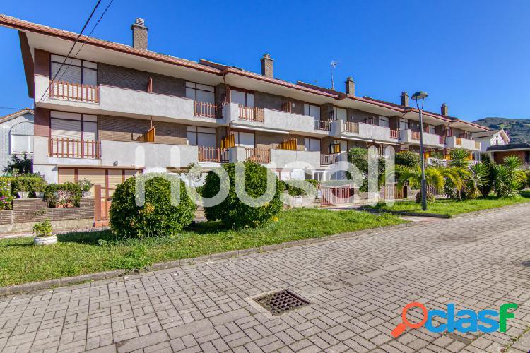 Chalet adosado de 160 m² tercera avenida, 39740 santoña (cantabria)