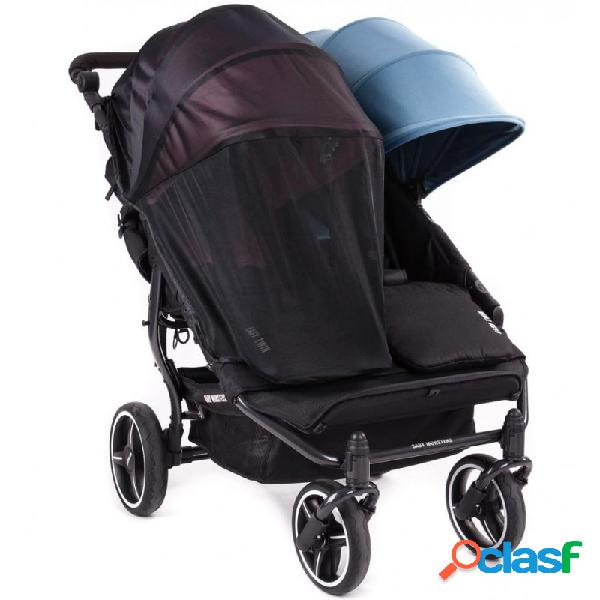 Baby monsters - mosquitera individual para easy twin baby monster