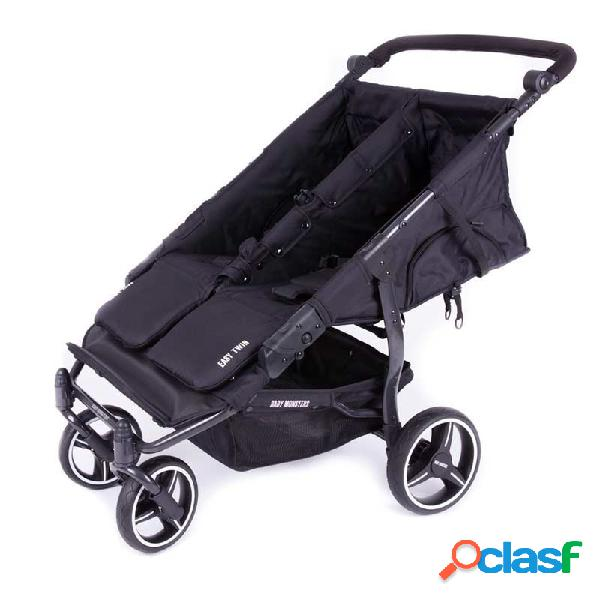 Baby monsters - chasis silla gemelar easy twin 3.0s baby monster