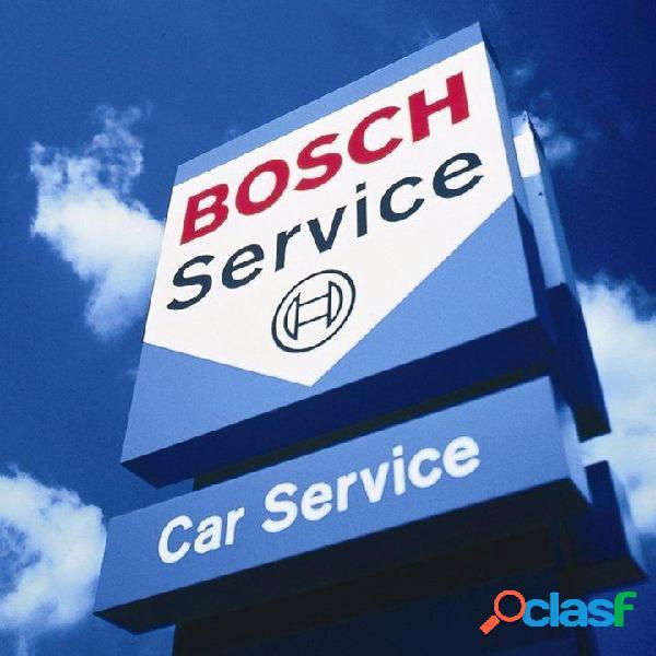 Venta de taller bosch car service. en pleno funcionamiento con alta rentabilidad demostrable.