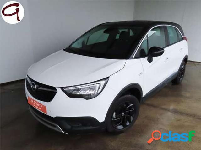 Opel Crossland X 1.2t S&s Innovation 130 Aut. '20 1