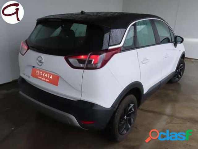Opel Crossland X 1.2t S&s Innovation 130 Aut. '20 2