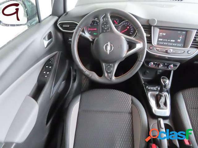 Opel Crossland X 1.2t S&s Innovation 130 Aut. '20 3