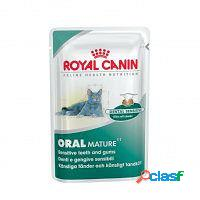 Royal canin bs. oral mature 12 x 85 gr.