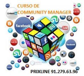 Curso de community manager matricula gratis