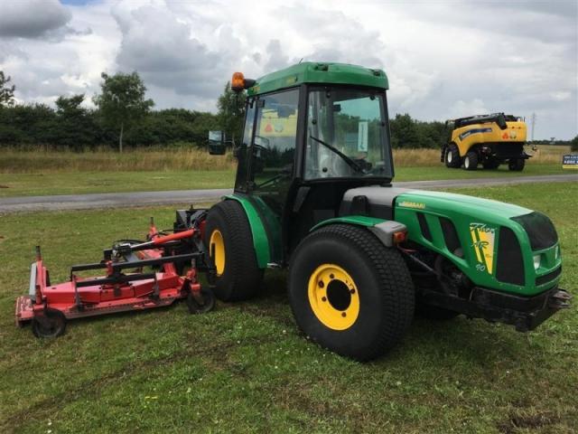Tractor ferrari thor 9c0rc