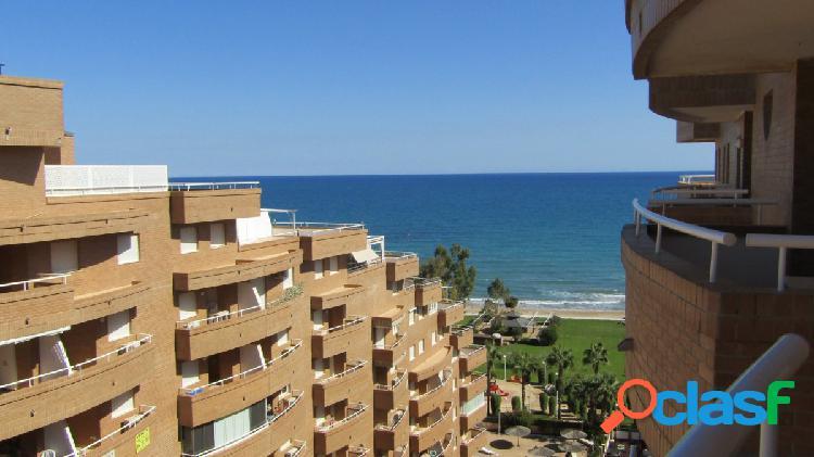 Apartamento en marina d´or, oropesa del mar, costa marina i