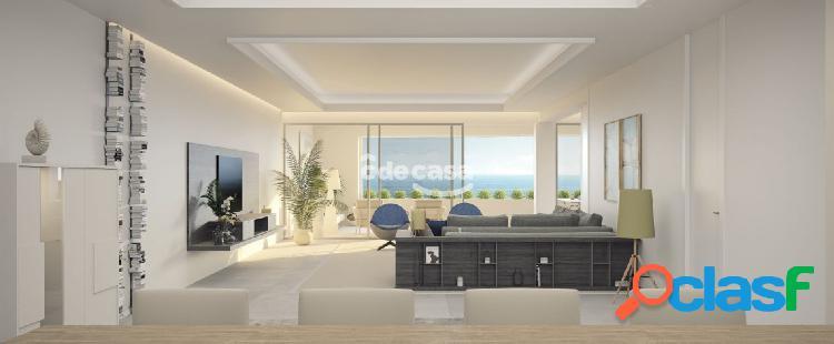 Espectacular viviendas en primera línea de playa! 1