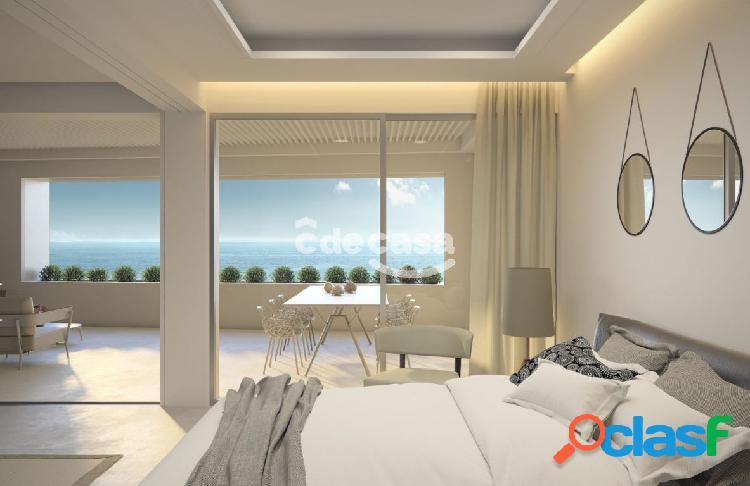 Espectacular viviendas en primera línea de playa! 2