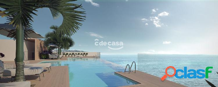 Espectacular viviendas en primera línea de playa! 3