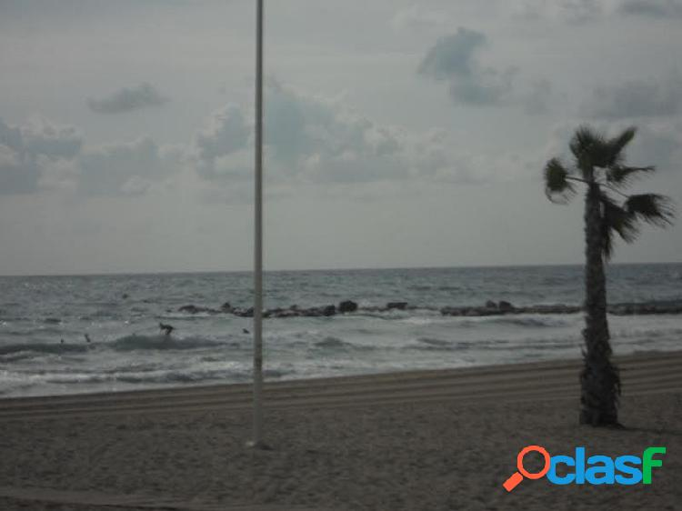 Primera linea de playa 2
