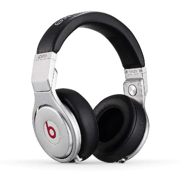 Cascos reducción de ruido micrófono beats by dr. dre pro