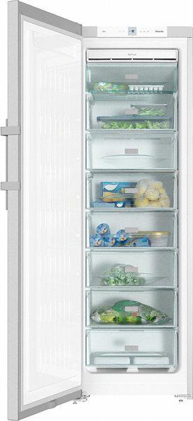 Miele congelador side by side fn 28262 edt/cs puertas