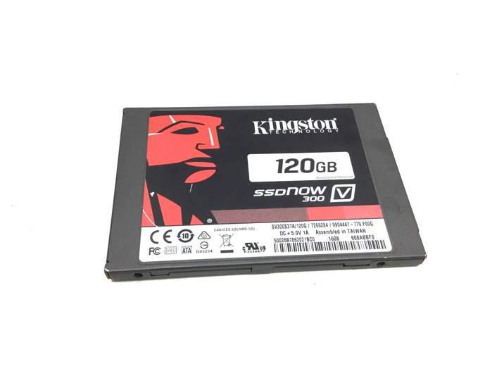 Disco duro kingston ssdnow 300