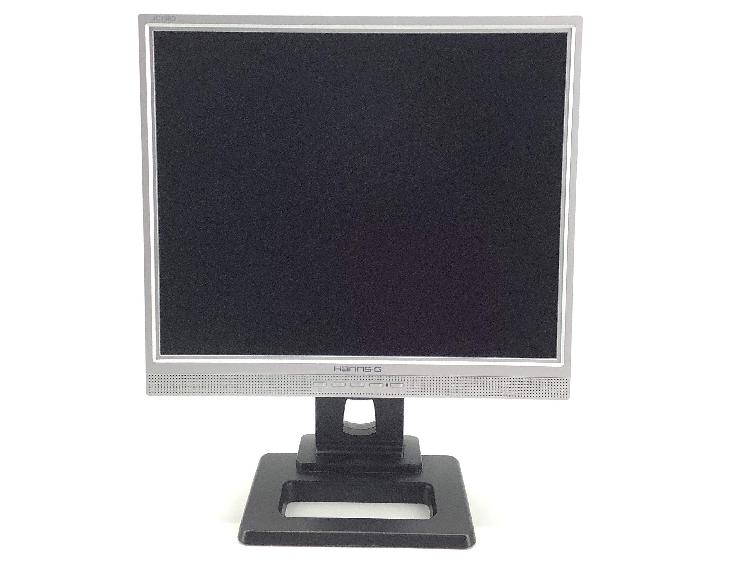 Monitor tft hanns-g jc198d 19 tft