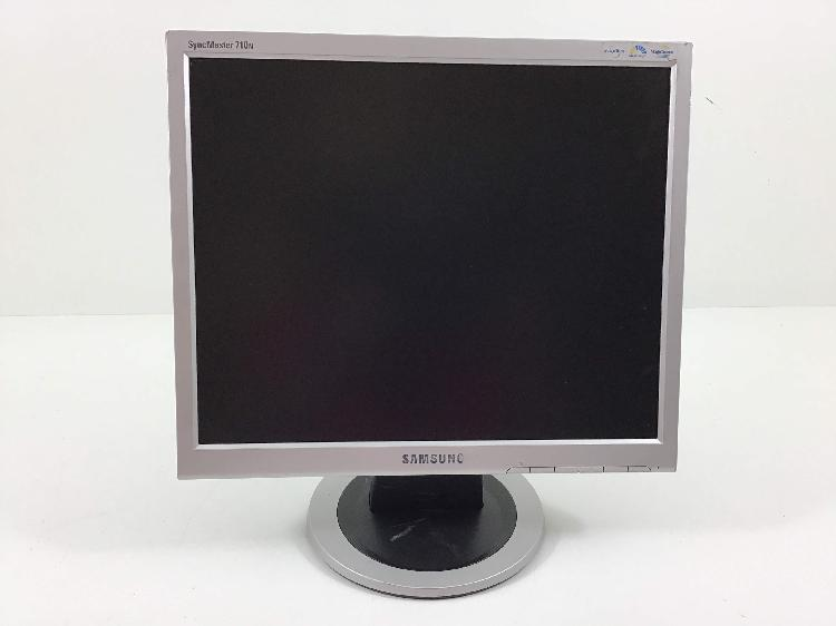 Monitor tft samsung gh17ls 17 tft