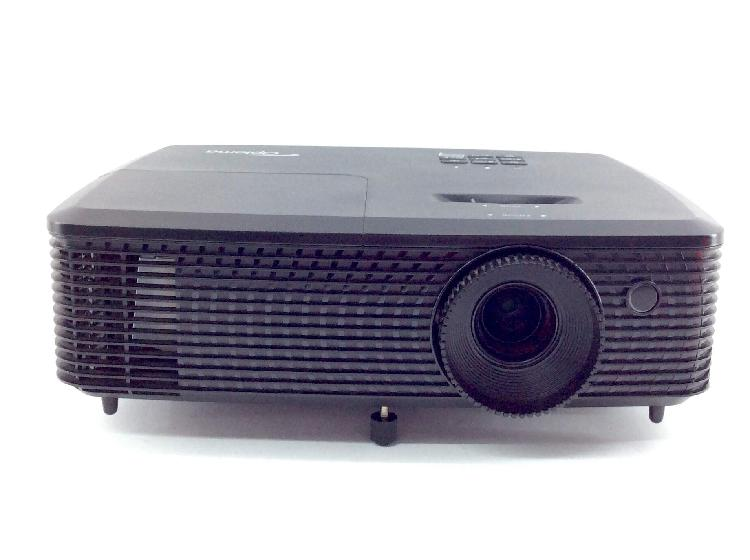 Proyector optoma technology dlp projection display