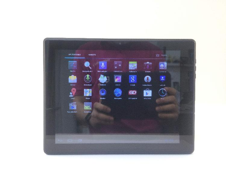 Tablet pc geminidevices joy tab duo 9.7 dual core 9.7 16gb