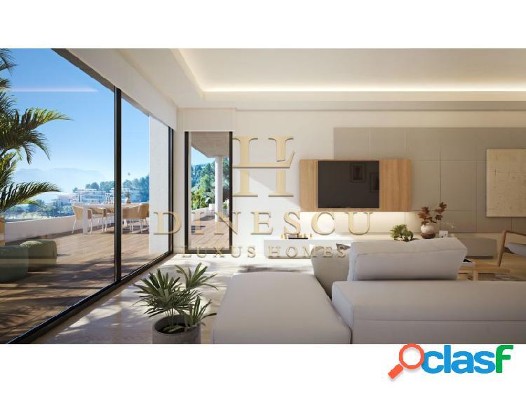 Fantástico y moderno apartamento en un complejo de primera categoría con una fantástica oportunidad de inversión