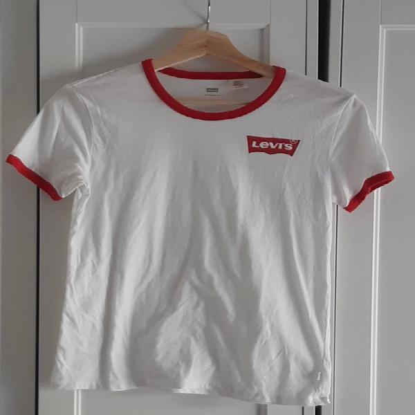 Camiseta levis original