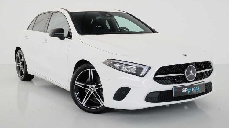 Mercedes-benz clase a 1.5 180 d dct 5p -
