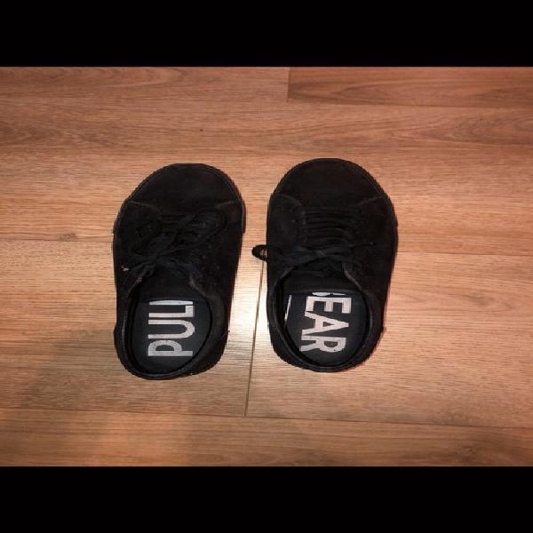 Zapatos pull&bear