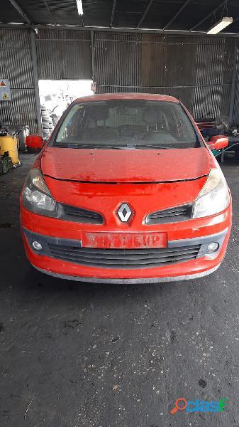 Despiece Renault Clio 2006 1.5Dci