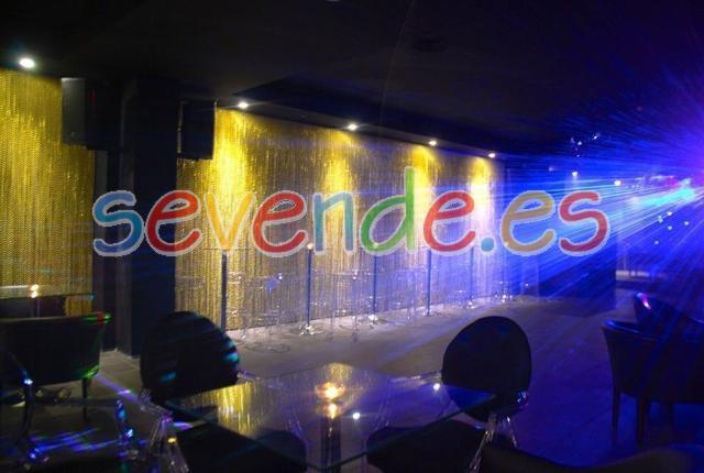 Restaurantes para fiestas