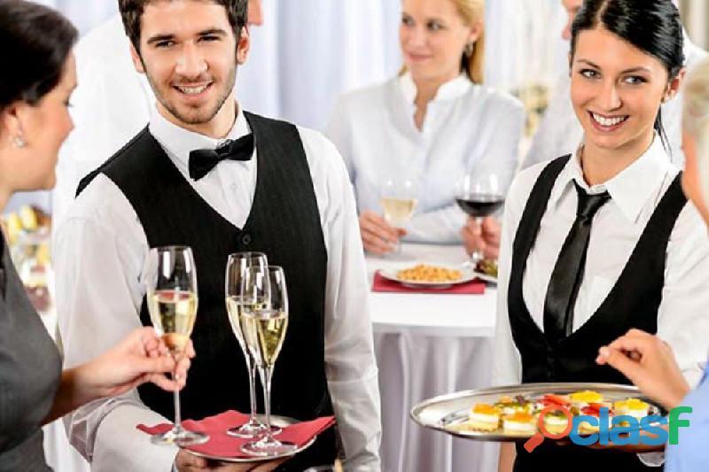 Se traspasa maravillosa empresa de catering