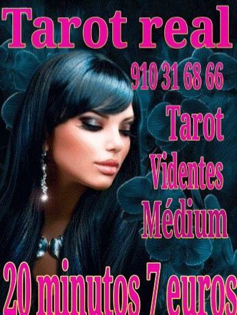 Tarot y videntes fecha exacta 30 minutos 9 euros