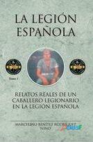Libro legion española