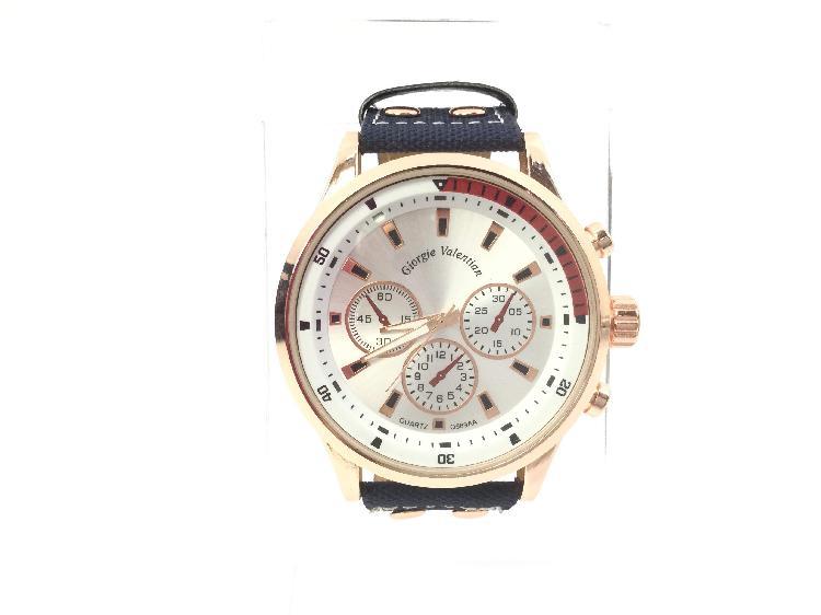 Reloj pulsera caballero giorgie valentin sm