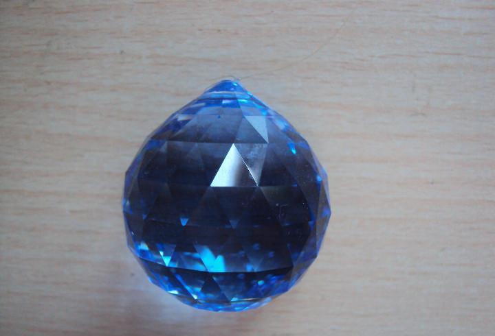 Bola cristal