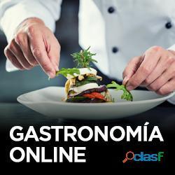 Curso Internacional de Gastronomía