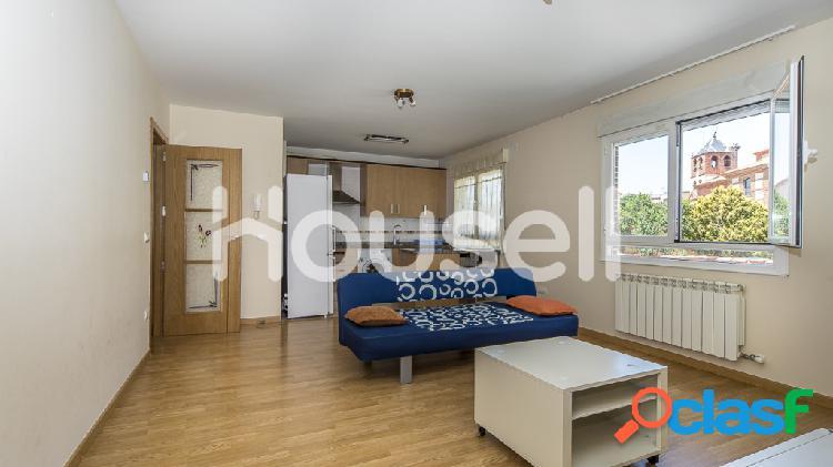 Apartamento de 45 m² calle zorita, 24191 san andrés del rabanedo (león)
