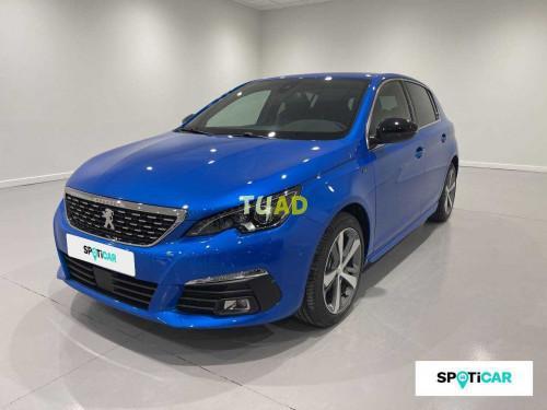 Peugeot 308 5p bluehdi 130 s&s gt