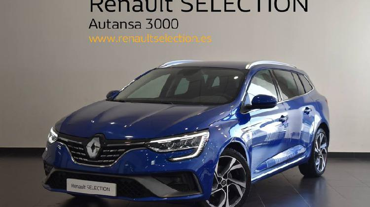 Renault mégane e-tech r.s. line 117kw