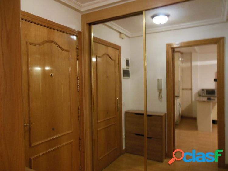 Vividenda de 2 habitaciones en barrio del pilar (metro peñagrande)