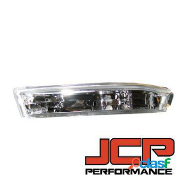 Fr. intermitentes euro-clear jcp nissan 200sx s14 98/- 2dr coupe