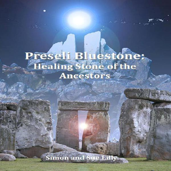 Piedra azul preseli: piedra curativa de los antepasados