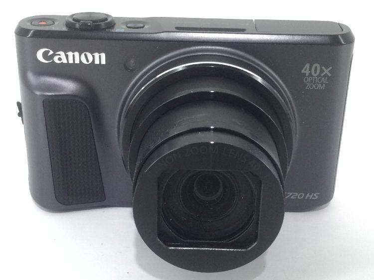 Camara digital bridge canon 720hs