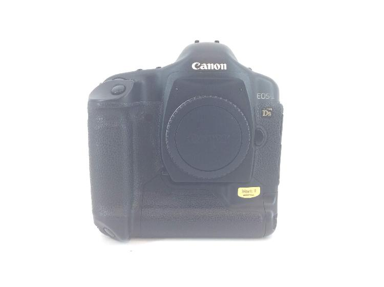 Camara digital reflex canon eos 1ds mark ii