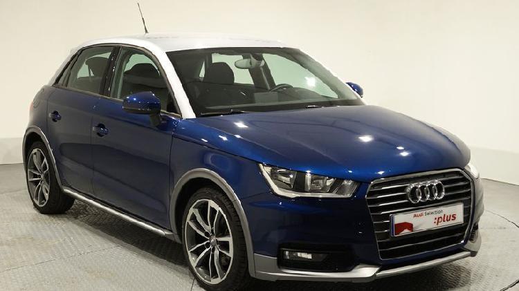 Audi a1 sportback 1.4 tfsi adrenalin2 92kw