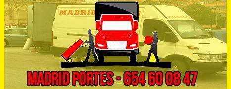 Consultenos al 913.689.819 mudanzas economicas en madrid